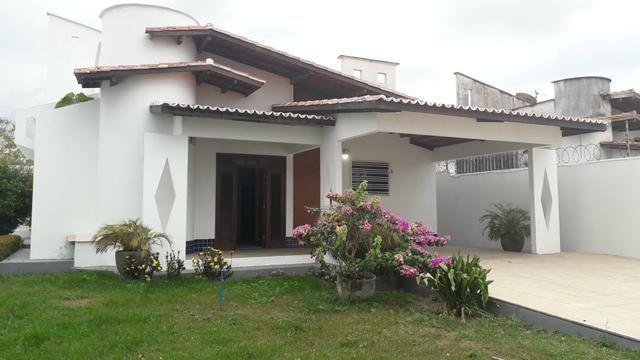 Belíssima casa na Chácara Brasil