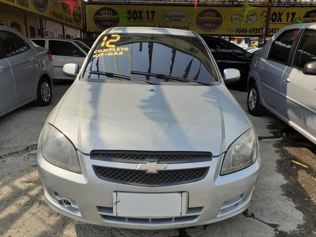 Vendo: Celta LT 1.0 2012 (Completão + Gnv) *48 x 399$ * Felipe !!!!!