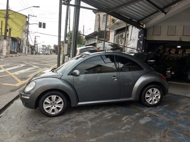 Volkswagen New Beetle Automático Teto Solar - Foto 5