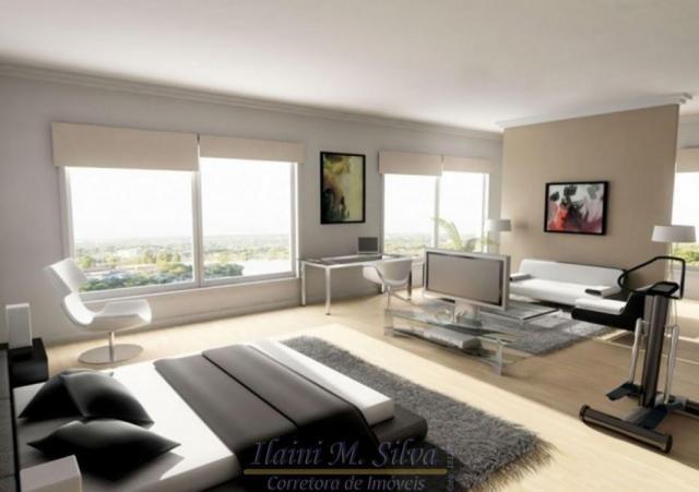 Apartamento à venda com 1 dormitórios em Centro, Camboriú cod:5024_44 - Foto 4