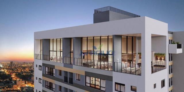 Apartamento com 3 dormitórios à venda, 119 m² por r$ 565.250 - setor bueno - goiânia/go - Foto 13