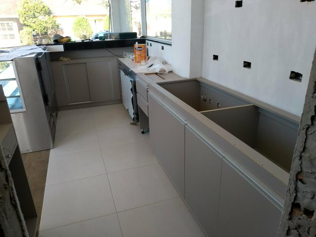 Fabricamos toda linha de cozinha industrial sob medida para seu restaurante - Foto 4