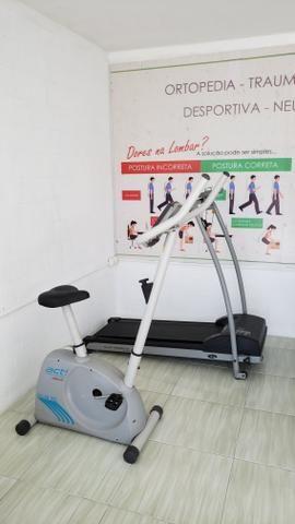 Fisioterapia em Consultório - Foto 4