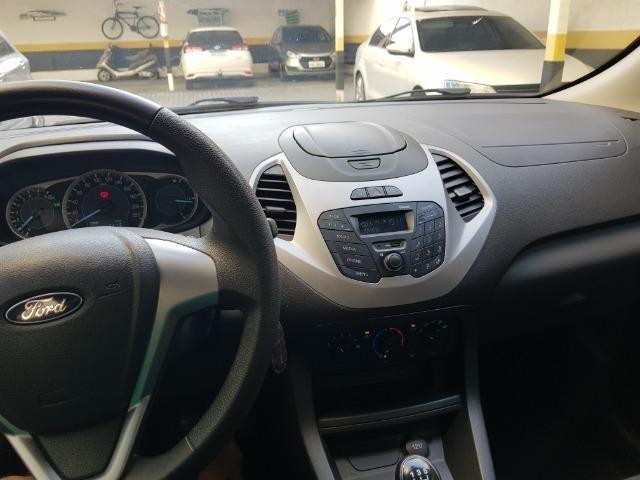 Ford KA Hatch 1.5 2015/2015 - Foto 6
