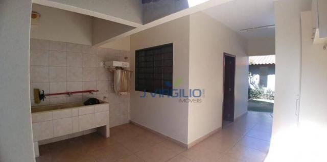 Casa com 3 quartos à venda, 242 m² por r$ 599.000 - parque das paineiras (1,2,3 e 4 etapa) - Foto 11