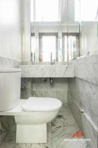 Apartamento 280 m² - Ed. Simel - Batis Campos - Foto 7