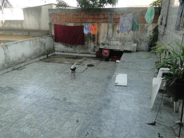 1 casa duplex + 2 kitnetes ótima localização próximo a rua boa sorte - Foto 3