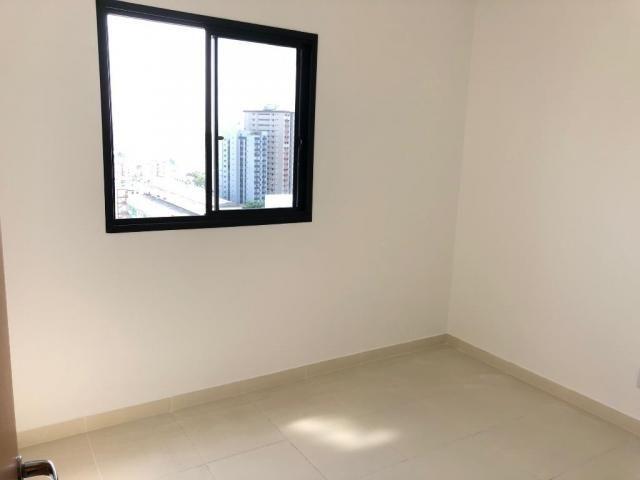 Ed. Águas de março - apto 89 m² - 3/4 sendo 1 suíte - 18º andar - Foto 8