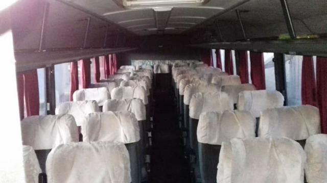 Ônibus Mb 1318 - Foto 4