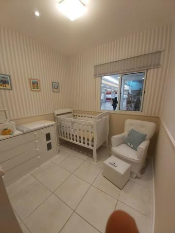 LB- 3 quartos com suite e varanda, em Paulista, Vila do frio Club. lazer completo - Foto 6
