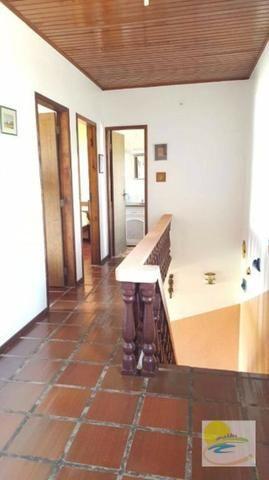 Casa com 3 dormitórios para alugar, 90 m² por R$ 750,00/dia - Sai Mirim - Itapoá/SC - Foto 10