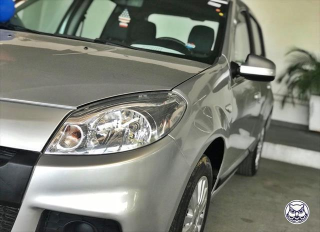 Renault Sandero Privilège HI-Flex 1.6 8V - Leia o anuncio!!! - Foto 5