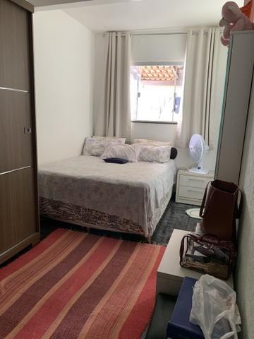 Casa de 2 quartos sendo 1 suite, laje no Setor de Mansões de Sobradinho - Foto 9