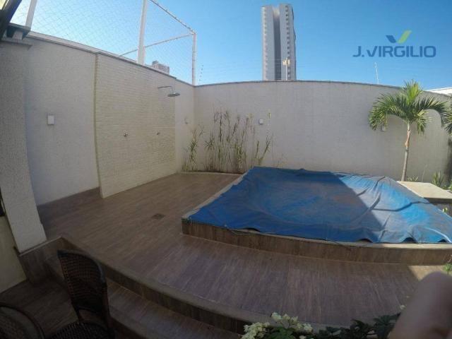 Apartamento residencial à venda, Parque Amazônia, Goiânia. - Foto 16