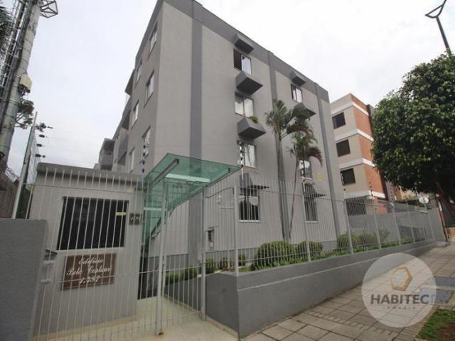Apartamento à venda com 3 dormitórios em Batel, Curitiba cod:1388