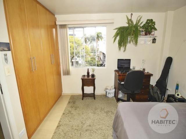 Apartamento à venda com 3 dormitórios em Batel, Curitiba cod:1388 - Foto 10