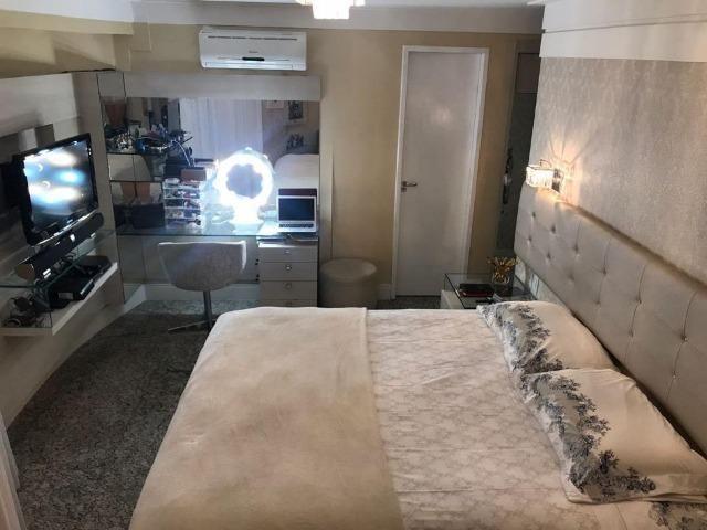 Excelente apartamento de 3 suítes - Meireles - Foto 4