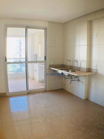 Apartamento 4 suites alto padrao frente ao parque flamboyant - Foto 17