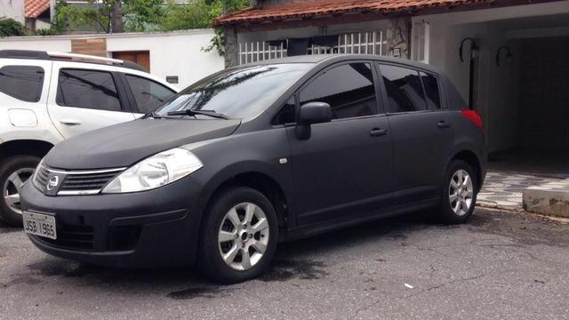 Nissan Tiida 2008 - Foto 2