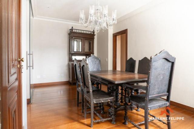 Apartamento 280 m² - Ed. Simel - Batis Campos - Foto 8