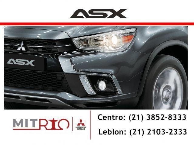 Mitsubishi ASX 4x2 HPE Flex 2020 0km Completo 9 Airbags Couro Conheça o Mit Facil - Foto 3