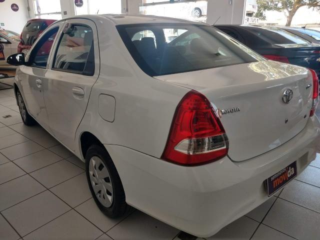 Toyota ETIOS X - Foto 5