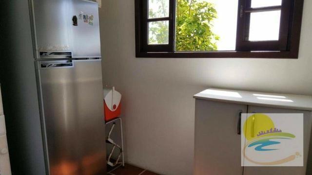 Casa com 3 dormitórios para alugar, 90 m² por R$ 750,00/dia - Sai Mirim - Itapoá/SC - Foto 9