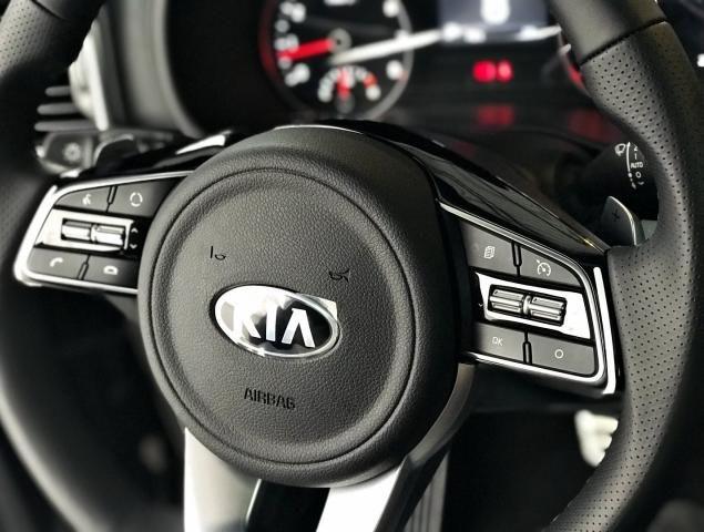 KIA SPORTAGE 2018/2019 2.0 EX 4X2 16V FLEX 4P AUTOMÁTICO - Foto 8