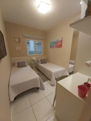 LB- 3 quartos com suite e varanda, em Paulista, Vila do frio Club. lazer completo - Foto 8