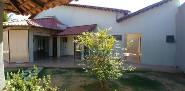 Casa com 3 quartos à venda, 242 m² por r$ 599.000 - parque das paineiras (1,2,3 e 4 etapa) - Foto 6