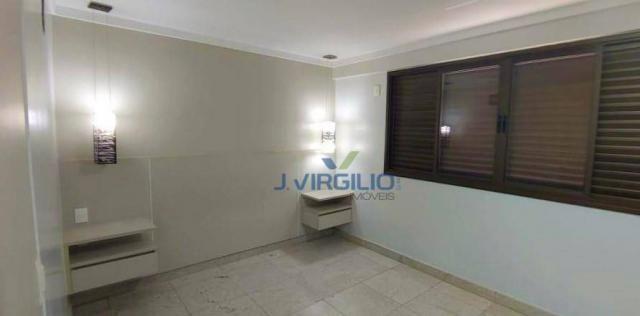 Apartamento com 4 quartos à venda, 176 m² por r$ 796.500 - setor bueno - goiânia/go - Foto 14