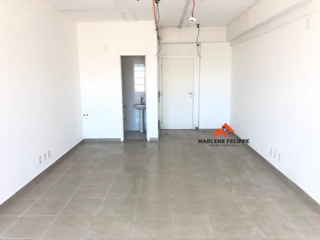 Mirai offices - sala com 34 m² - 16º andar - Foto 6