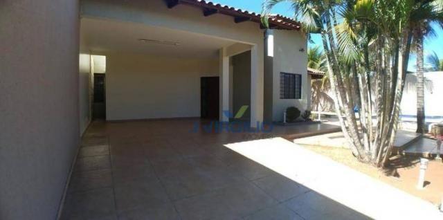 Casa com 3 quartos à venda, 242 m² por r$ 599.000 - parque das paineiras (1,2,3 e 4 etapa) - Foto 2