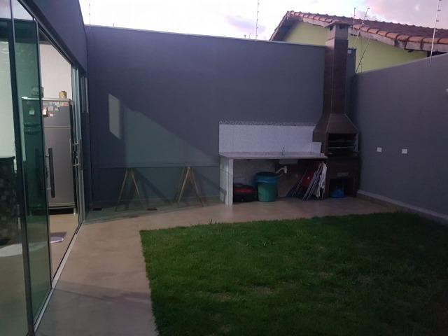 Linda Casa Jardim Imá Próxima AV. Duque de Caxias - Foto 17