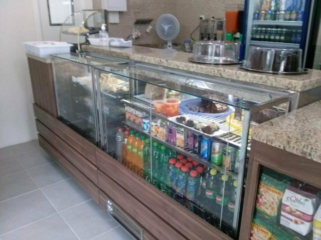 Fabricamos toda linha de cozinha industrial sob medida para seu restaurante - Foto 2