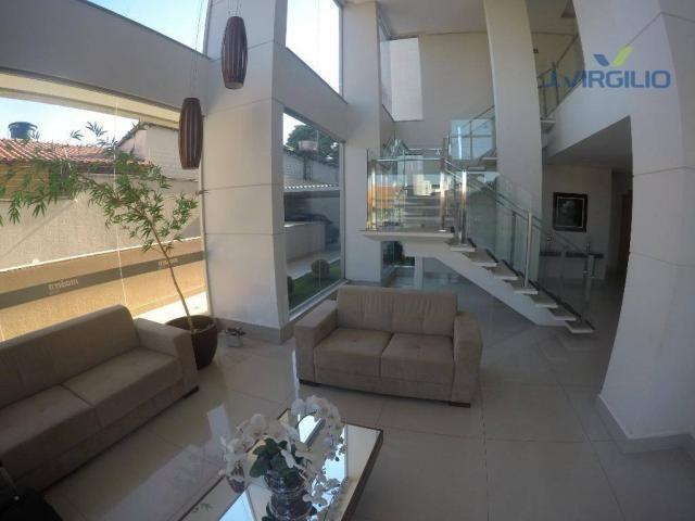 Apartamento residencial à venda, Parque Amazônia, Goiânia. - Foto 2