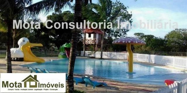 Mota Imóveis - Oportunidade em Araruama 2 Terrenos 630 m² Condomínio Segurança -TE-129-30 - Foto 6