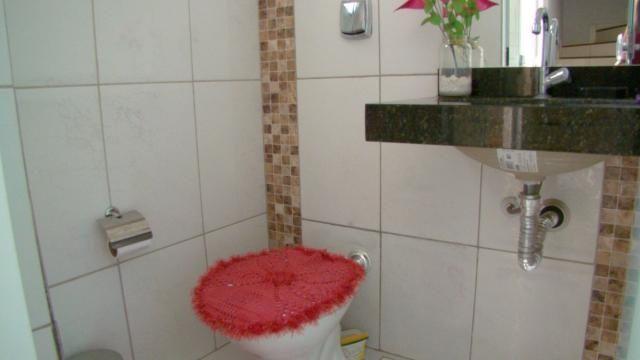 Casa à venda com 3 dormitórios em Residencial itaipu, Goiânia cod:60208632 - Foto 8
