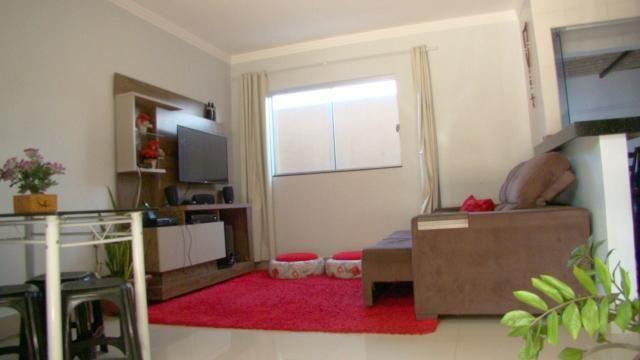 Casa à venda com 3 dormitórios em Residencial itaipu, Goiânia cod:60208632 - Foto 3