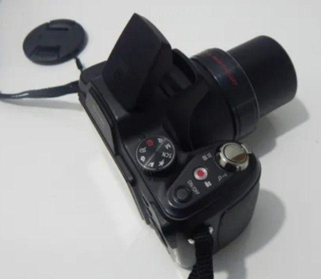 Máquina fotográfica Panasonic Lumix lz30 - Foto 6