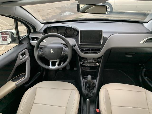 Peugeot 208 1.2 allure 2019 - Foto 6