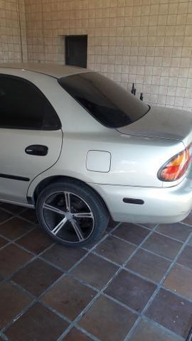 Mazda Protegé - Foto 6