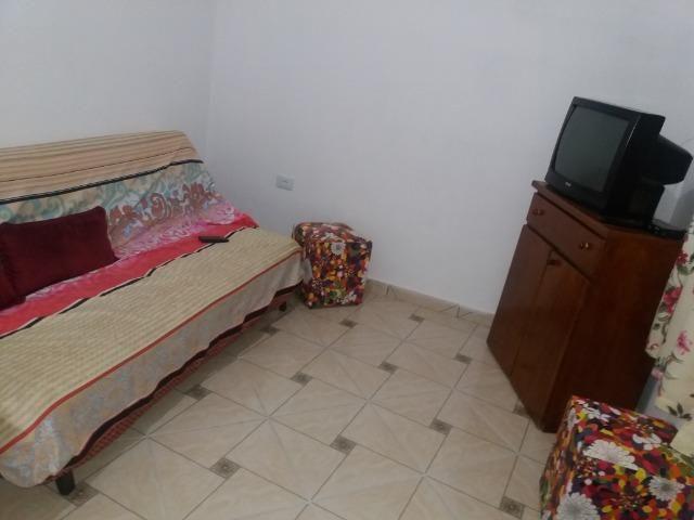 Casa em São Thomé das Letras para alugar (temporada)