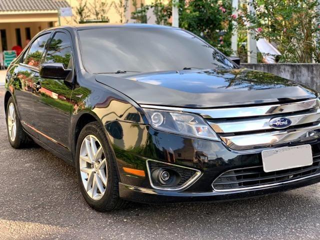 Ford Fusion v6 awd 2010 Blindado