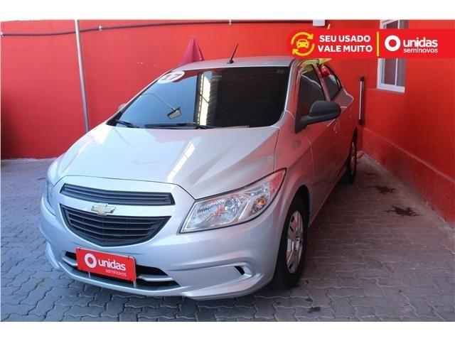 Chevrolet Onix 1.0 mpfi joy 8v flex 4p manual - Foto 2