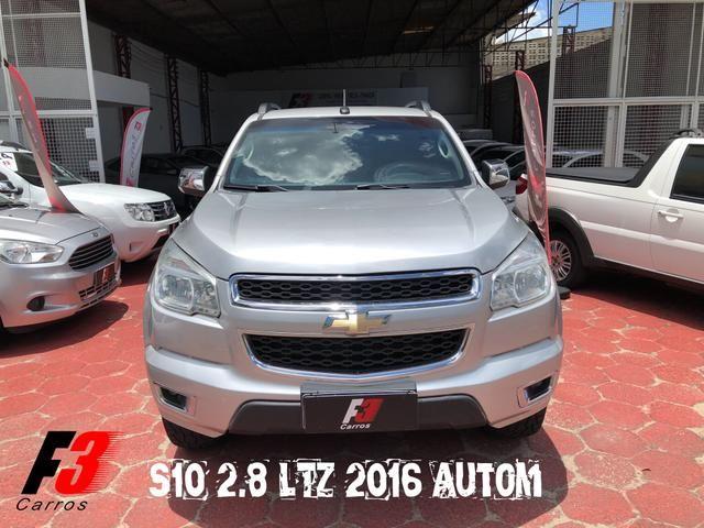 S10 2.8 LTZ 2015/2016 Automatica - Foto 3