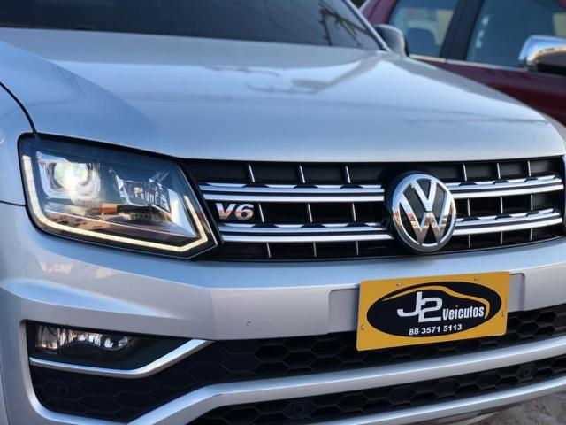 Amarok 2018/2018 3.0 v6 tdi highline cd diesel 4motion automático - Foto 11