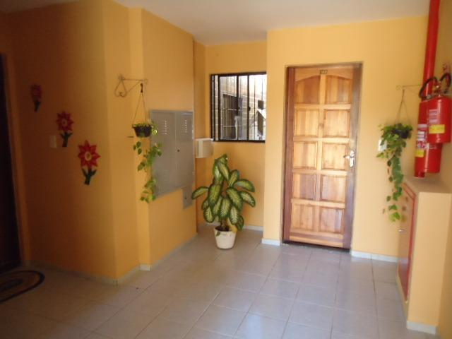 Apartamento na Cidade Universitária, 2 quartos. ste, wc, sla, coz, gar - Foto 10