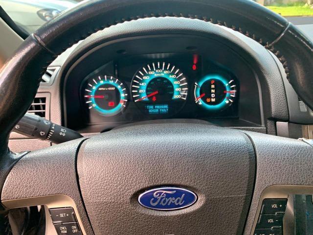Ford Fusion v6 awd 2010 Blindado - Foto 10