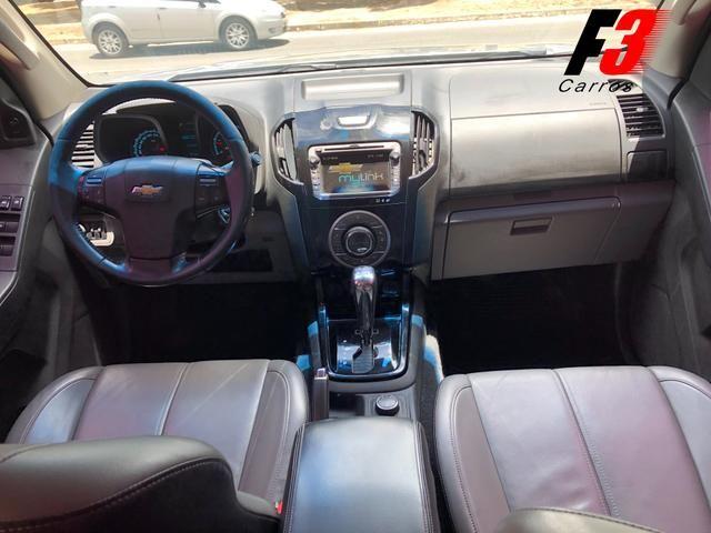 S10 2.8 LTZ 2015/2016 Automatica - Foto 6